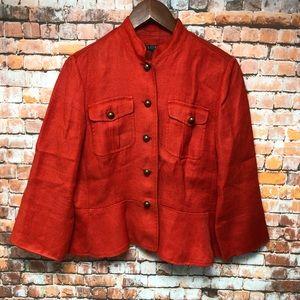 Lauren Ralph Lauren Women's Jacket size 12  # K667